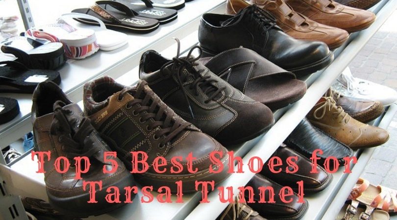 best-shoes-for-tarsal-tunnel-Syndrome