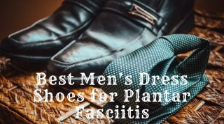 2435b74a6d What're the best men's dress shoes for plantar fasciitis in 2019 ...