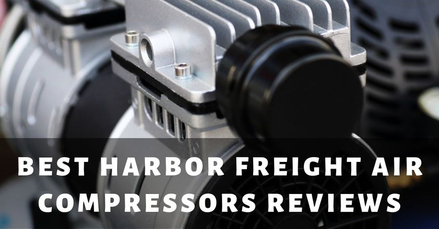 Top 5 Best Harbor Freight Air Compressors Reviews 2019 ... Air Compressor Motor Wiring Diagram Central Pneumatic Gallons on